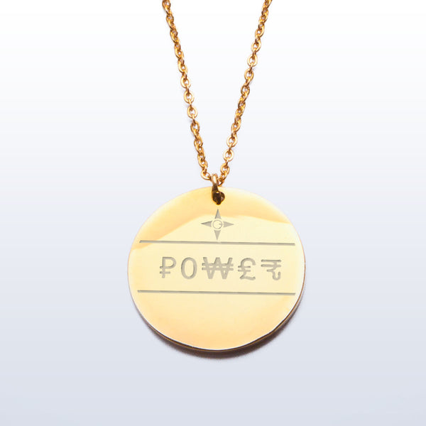 Power Pendant