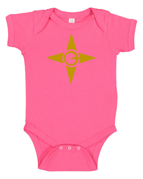 JWC Infant Logo Body Suit