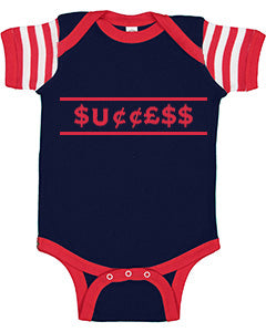 JWC Infant Success Body Suit