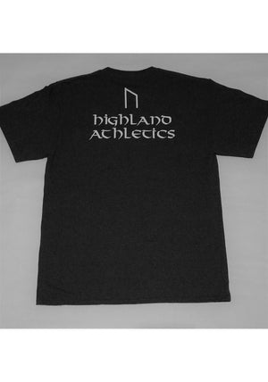Strength, Highland Athletics, T-shirt
