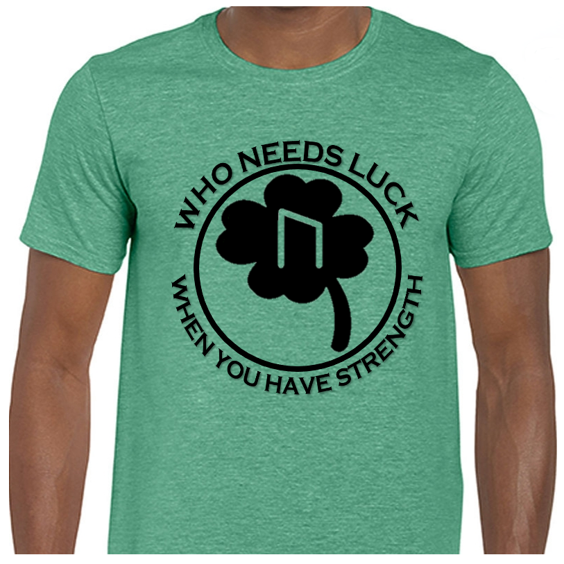 St. Patricks Day 2020, Soft Tee