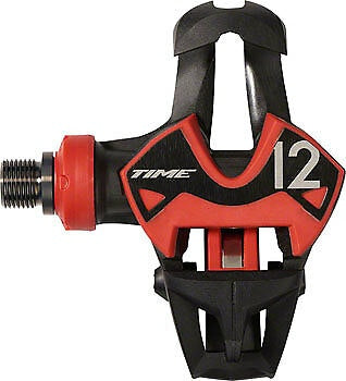 TIME Road & MTB Pedals