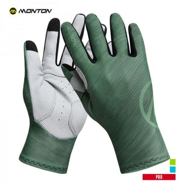 Monton Winter Gloves Lenso II