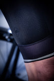 Monton Skull Bib Shorts Mens Weekend