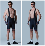 Santic Alok Mens Cycling BibShorts - Trevs Cycle Shop