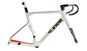 Cinelli Pressure (Road Performance Bike) Full Bike & Frameset