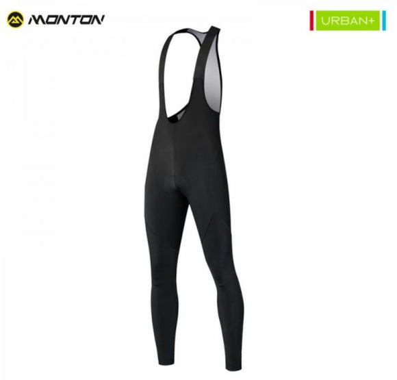 Monton Winter Holograme Bib Tights