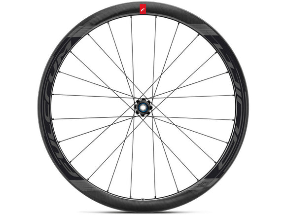 Fulcrum Wind 40 Disc Brake Clincher Wheel - Wheelset