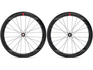 Fulcrum Wind 55 Disc Brake Clincher Wheel - Wheelset