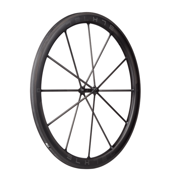 BLKTEC C1 Full Carbon Tubular Cycling Wheelset (Ceramic Bearings) - Trevs Cycle Shop