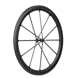 BLKTEC C1c Full Carbon Clincher Wheelset - Trevs Cycle Shop
