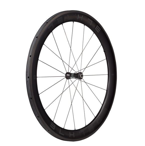 BLKTEC C5 Carbon Tubular Wheelset - Trevs Cycle Shop