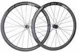 Elves ECC N84D Disc Clincher Carbon Wheelset 40mm