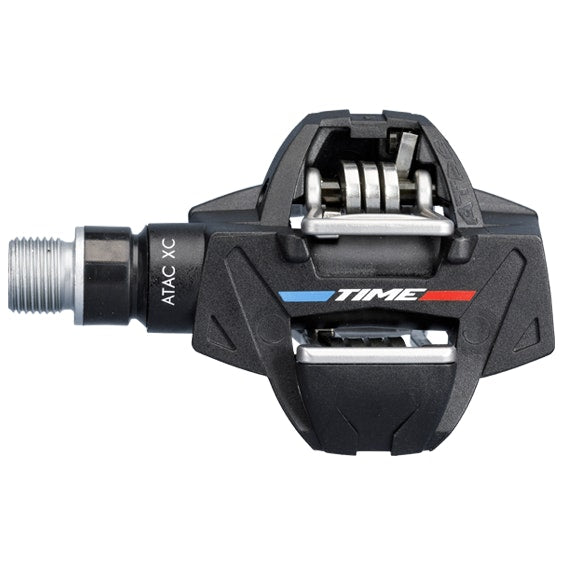 Time Atac Xc 6 Pedals France Edt