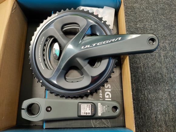 Sigeyi Dual Sided Power Meter (Shimano FC-R9100//R8000/R7000) Priced from $759 to $1,199.00