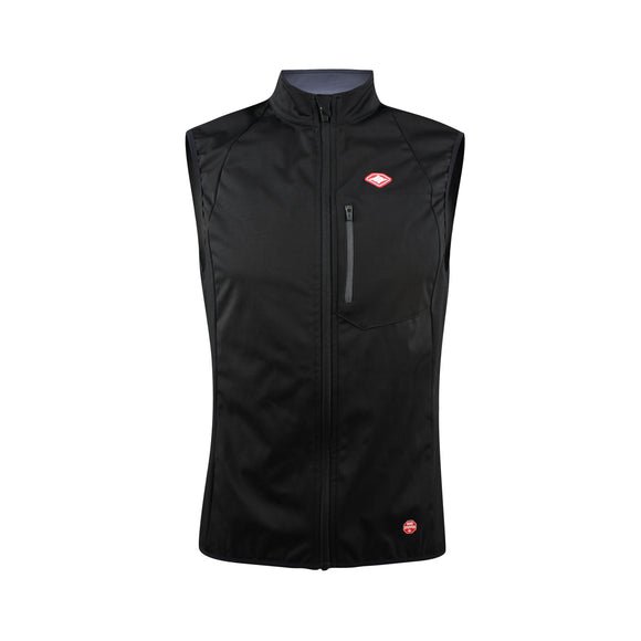 Santic Cycling Wind Vest (Autumn\Winter) - Trevs Cycle Shop
