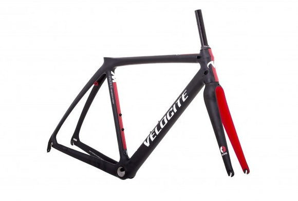 Velocite Magnus Frameset - Available On Request - Trevs Cycle Shop