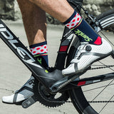 Santic Regent Cycling Socks - Multi Purpose - Trevs Cycle Shop