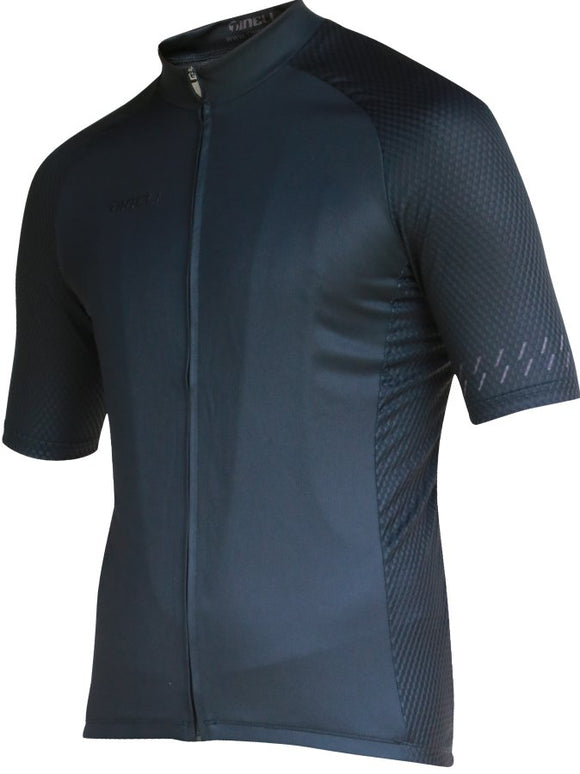 Tineli Men's Black Core Jersey