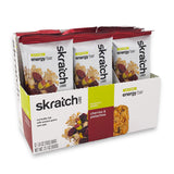 Skratch Labs Energy Bar - 12 Pack or Single Bar - Trevs Cycle Shop