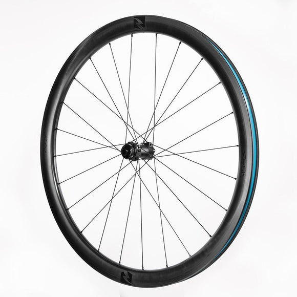 Reynolds Cycling Atr 700 C Wheelset (Disc Brake)