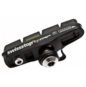 SwissStop FlashPro Brake Pads (Full) Carbon Rims - Trevs Cycle Shop