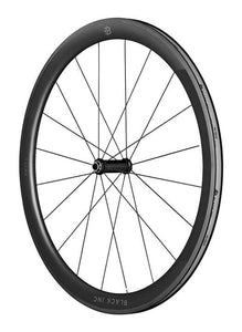 BLACK FIFTY Disc Clincher Cycling Wheels + Ceramic Speed Hubs & Bearings - Trevs Cycle Shop