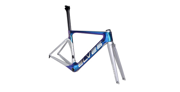 Elves Falath Rim Brake Frameset Only (Various Colours)