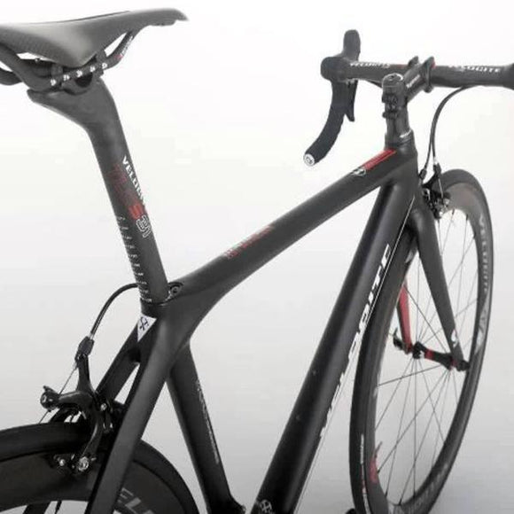 Velocite Magnus 3.0 Ultegra 6800 - Trevs Cycle Shop