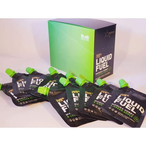 M+ Liquidfuel - 10 Pack - Trevs Cycle Shop