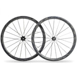 Winspace Hyper 38mm Disc Brake Wheelset - Trevs Cycle Shop