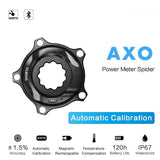 SIGEYI AXO Power Meter for Shimano MTB (4 Bolt & 8 Bolt Crank)