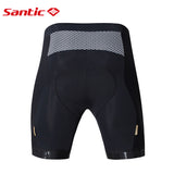 Santic Men's Cycling Padded Shorts - Trevs Cycle Shop