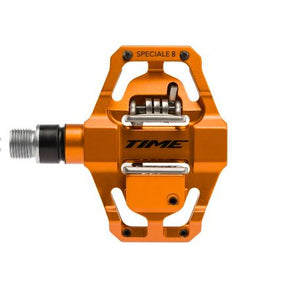 Time Speciale 8 Pedals (Orange or Black)