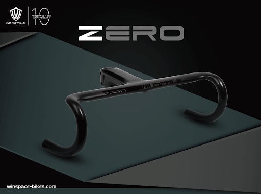 Winspace Zero Integrated Bar and Stem - Trevs Cycle Shop