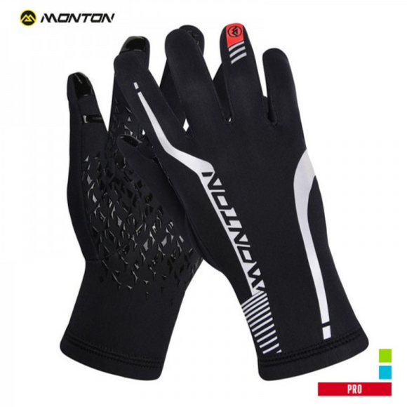 Monton Winter Gloves Soar II