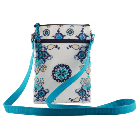 Monday Blues Sling Bag