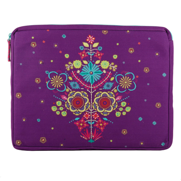 Funky Town Laptop Sleeve
