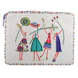 The Glee Girls Laptop Sleeve