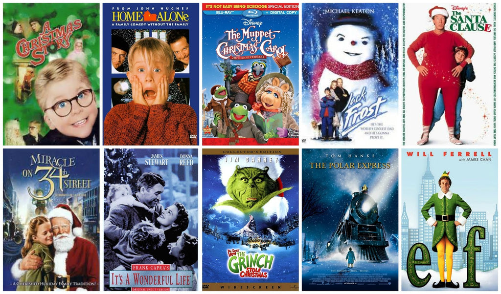 Three Holiday Movies That Would Have Been Better Off With an Inslip or HidInslip