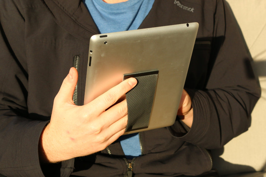 Inslip, Neoprene Tablet