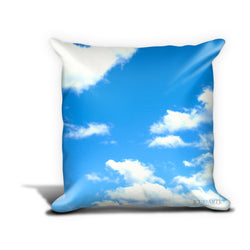 Clouds Pillow
