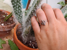 Load image into Gallery viewer, Cactus Ring - VintageChameleon