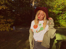 Load image into Gallery viewer, Fall is Gourdges Tee - VintageChameleon