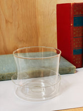 Load image into Gallery viewer, Lilian Glass Pot - VintageChameleon