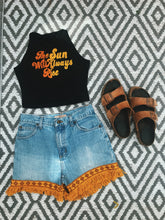 Load image into Gallery viewer, Sunrise Crop Top - VintageChameleon