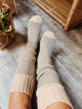Load image into Gallery viewer, Cozy Chill Socks