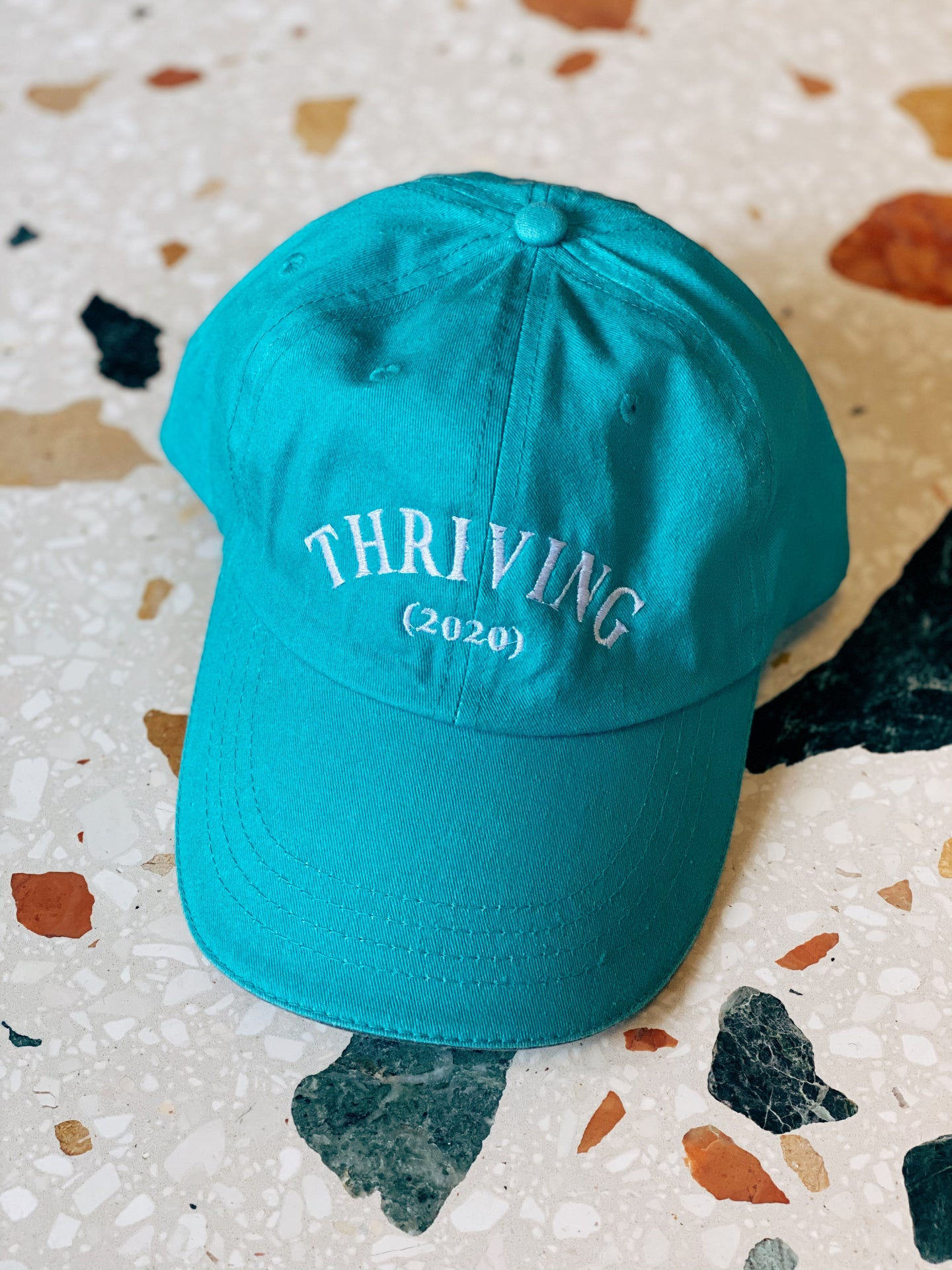 Thriving 2020 Hat
