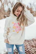 Load image into Gallery viewer, Just Be You Hoodie