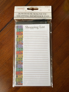 Shopping List - Magnetic